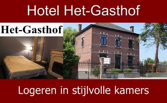 hotel in leuven
