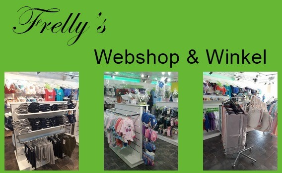 webshop frelly's